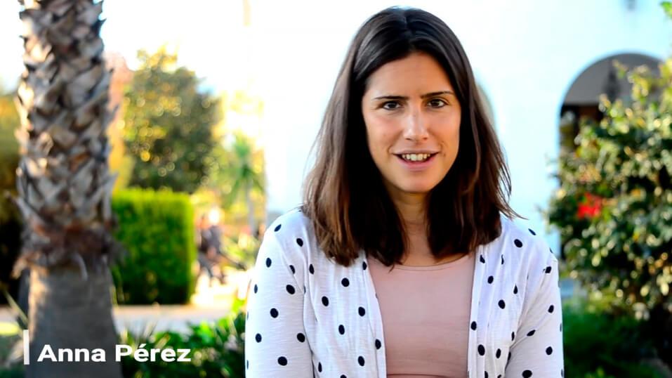 Anna Perez-Vimeo