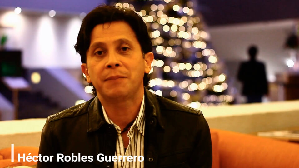 Hector Robles-Vimeo
